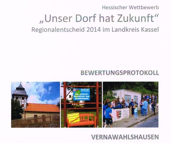 Unser Dorf hat Zukunft 2014
